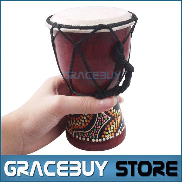 Барабаны из Китая