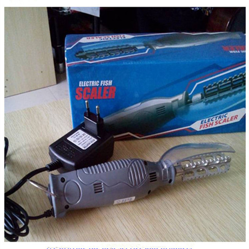 Compare prices on electric fish scaler online shopping for Electric fish scaler