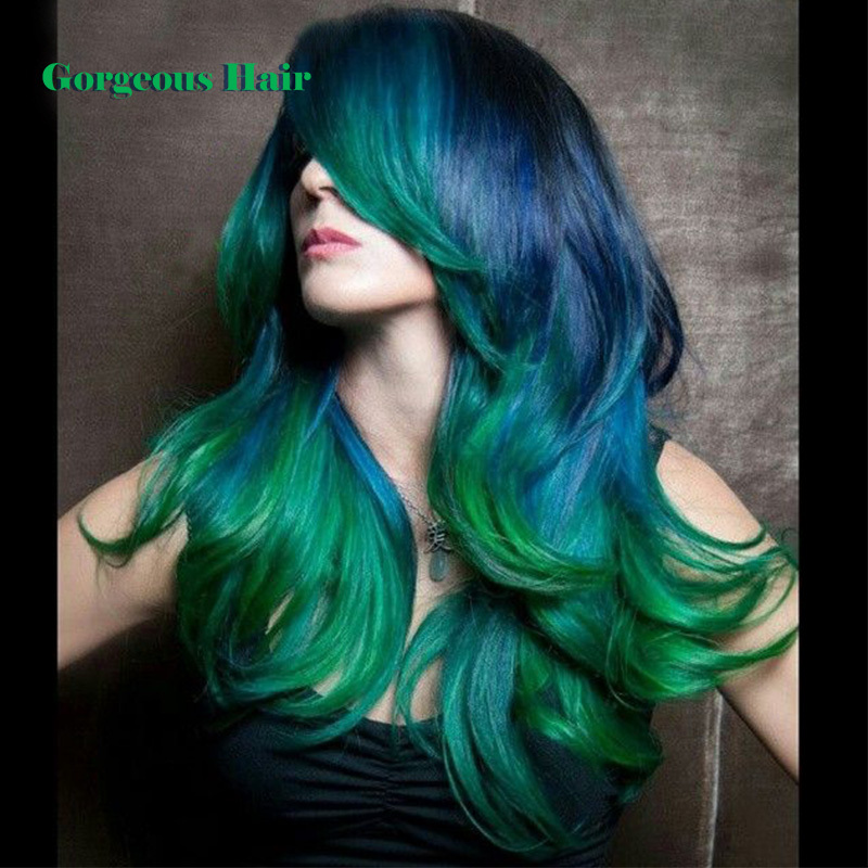 can you have blue hair at a job interview  Ask a Manager