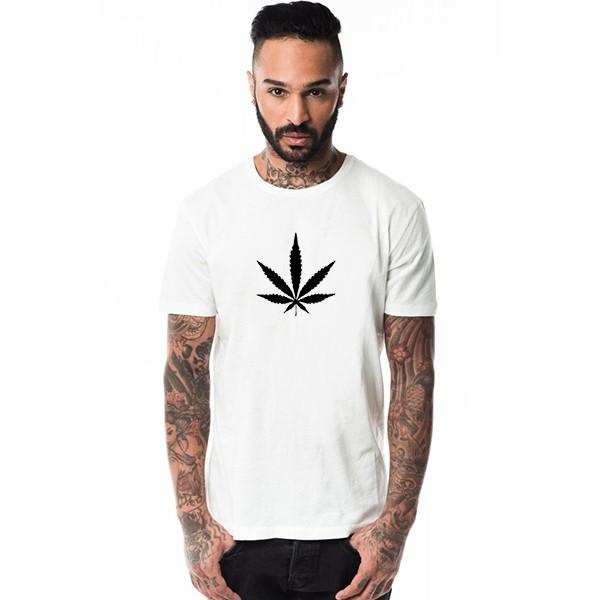 Weed T-shirt 1