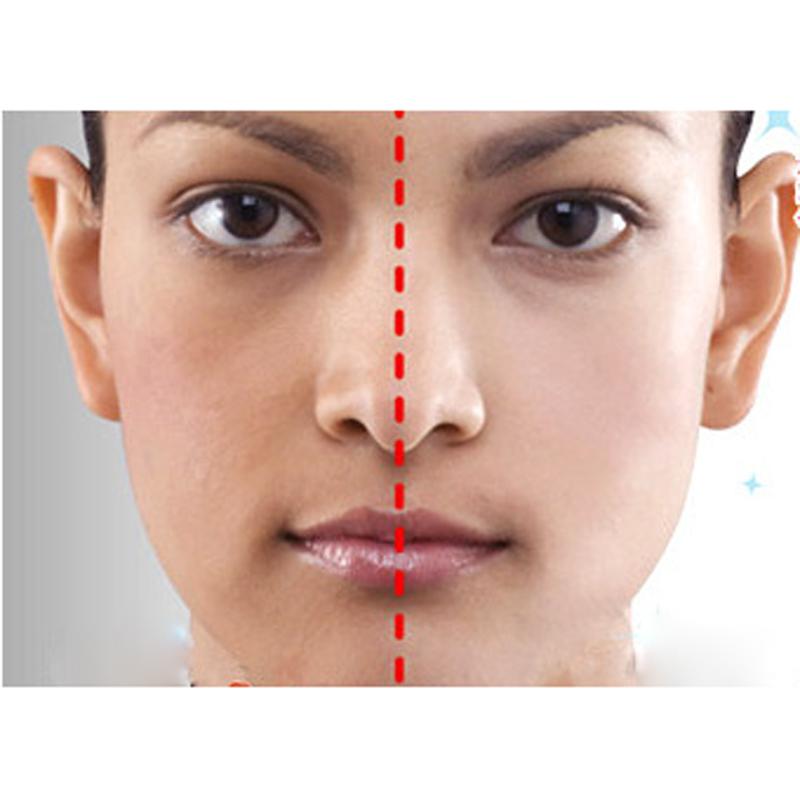 2 PCS Beleza Depilador Portátil Rosto Corpo Depilação Enfiar Ferramentas de Remoção Depiladora Cabelo Facial Removedor de Pêlos Depiladora Das Mulheres
