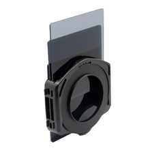 Complete Square ND2 4 8 for Canon Nikon D3100 D3200 D5100 D5200 DSLR + Ring Adapter Holder for Cokin P Series