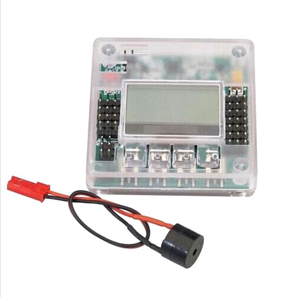 free shipping KK2.15 Multi-rotor LCD Flight Control Board with Version 1.9S1 w/ Case KK2 KK2.1<br><br>Aliexpress
