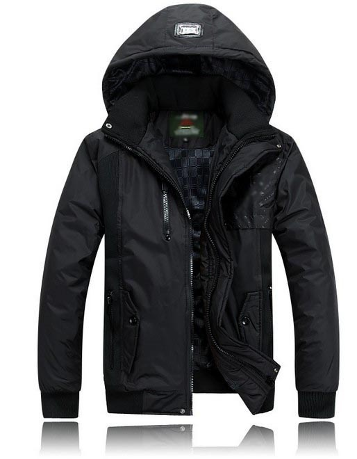 JEEP Solid All-round Heating Jacket Coat Goose Down Jacket Winter Jacket Winter Hunting Male Man Winter Jackets And Coats(China (Mainland))