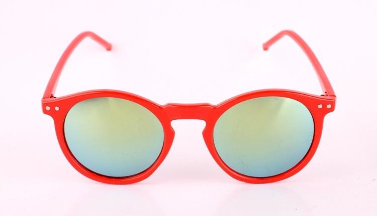 Многоцветный mercury зеркало очки мужчины