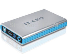 usb hard disk case price