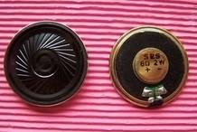 Free shipping10pcs Speaker Speaker 2W8R / Europe 8R2W 8 Europe 2W 28MM 2.8CM thickness of 6mm