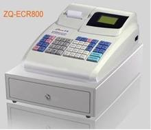 Battery in ZQ - ECR800 supermarket cash register fast food clothing store cash register into 9.5 new features intact   50PCS(China (Mainland))