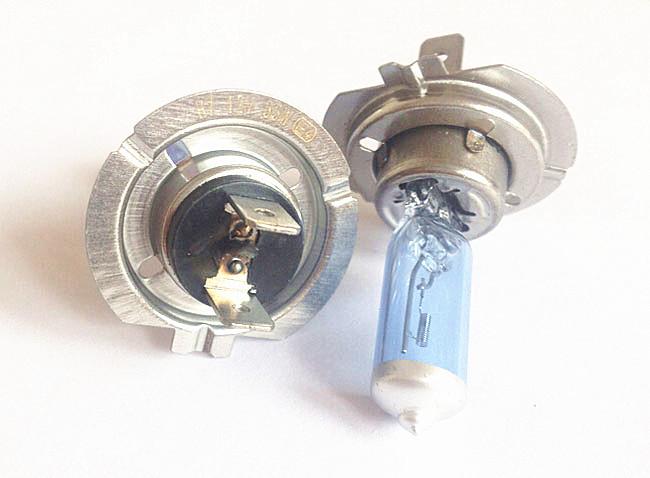 Галогенные лампы LXC-0021 2