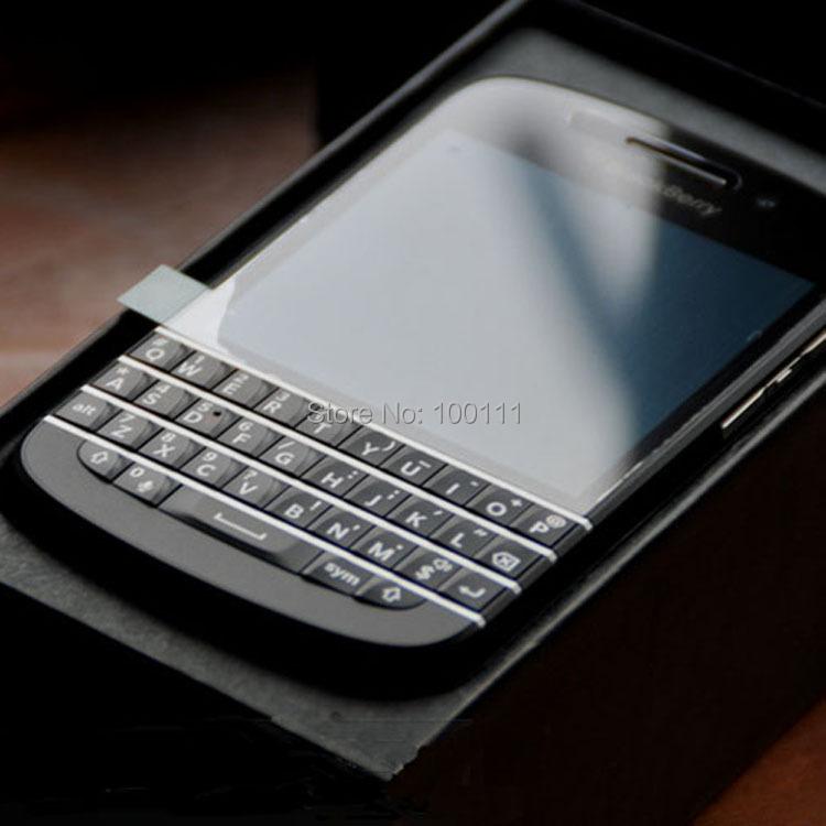BB Q10 Unlocked Original Blackberry Cell phone 8MP 2GB RAM 16GB ROM Qwerty Refurbished Smart phone Free DHL(EMS) shipping(Hong Kong)