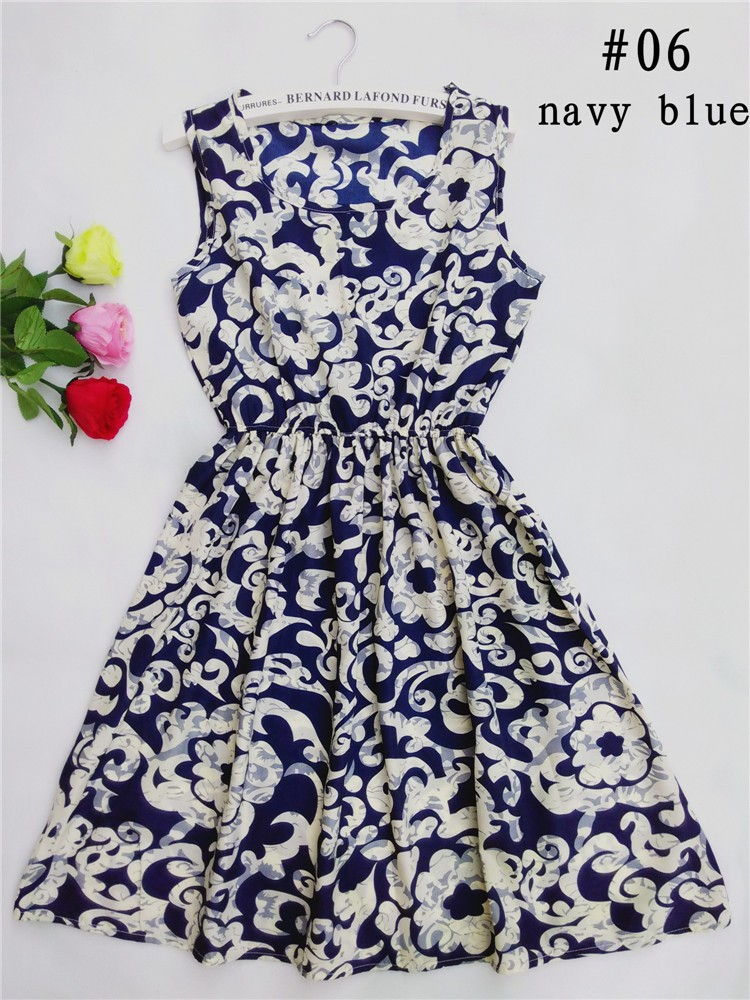 Женское платье Nz17 2015 sunnem 1-18