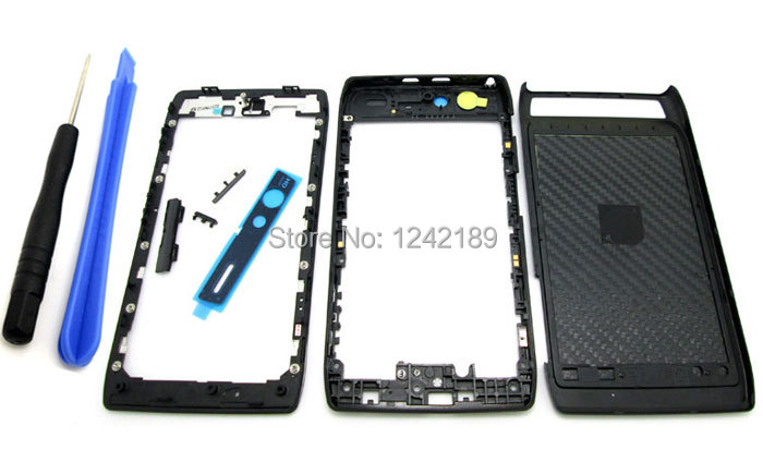 Free shipping New ORIGINAL faceplate housing cover for Motorola Droid Razr XT910 XT912 verzion + TOOLS+Tracking number(China (Mainland))