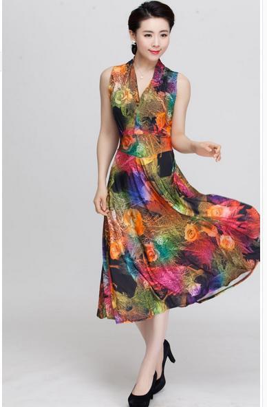 Женское платье 2015 SY001