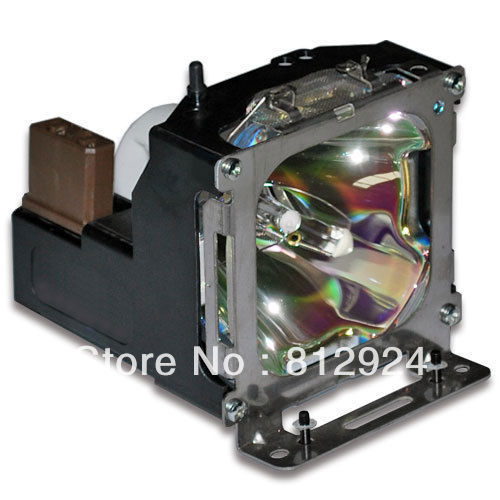 Фотография Replacement Projector Bulb With Housing DT00491 fit for CP-HX3000/CP-HX6000/CP-S995/CP-X990/CP-X990W/CP-X995/CP-X995W projector