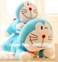 Free shipping Many la A dream plush doll machine cat plush pillow cushion for leaning on A pillow baby plush toys