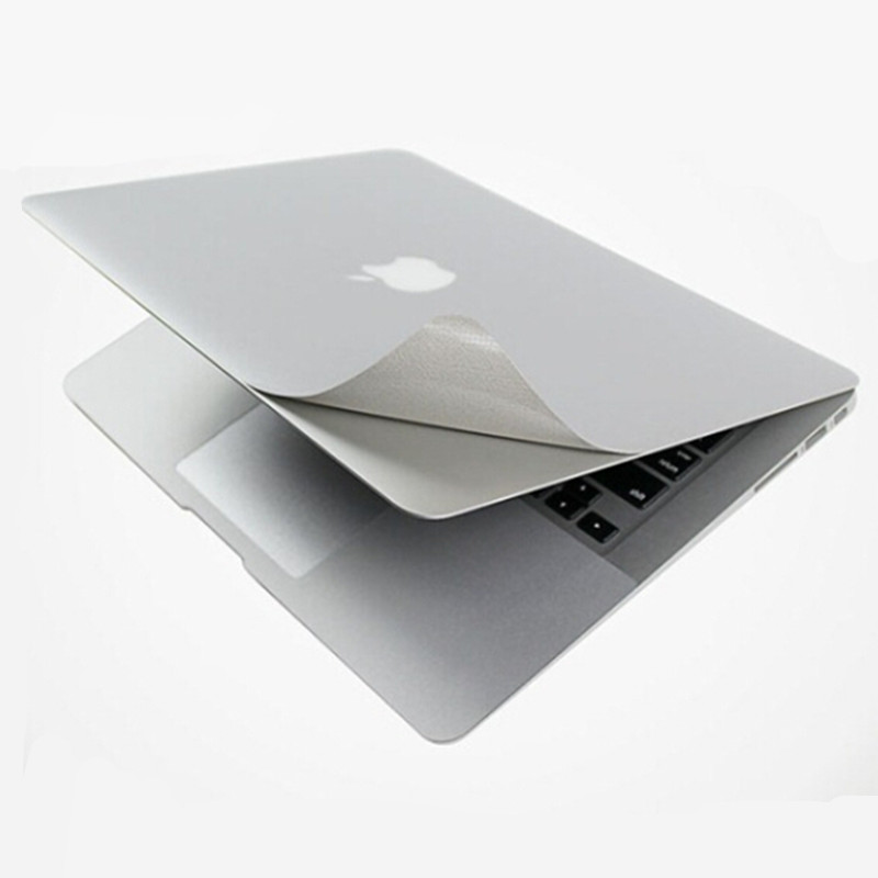 New Full body sticker for Macbook guard Case Bottom Cover surface pro air retina Protective Film