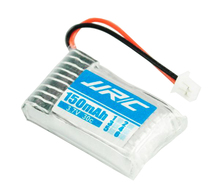 S16077 JJRC H20 Spare Parts: 1 Piece 3.7V 150mah LiPo Battery for JJRC MiNi Quadcopter RC Drone UAV