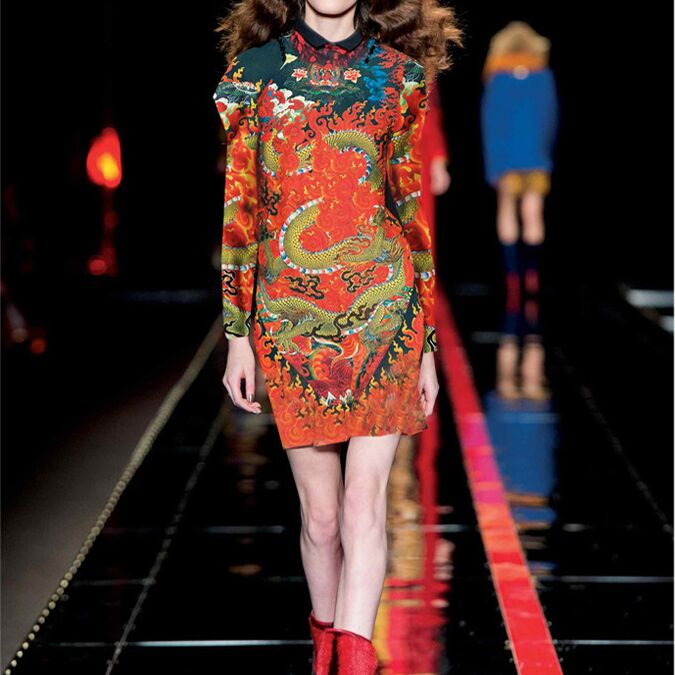Buy Free Shipping Newest Runway Show