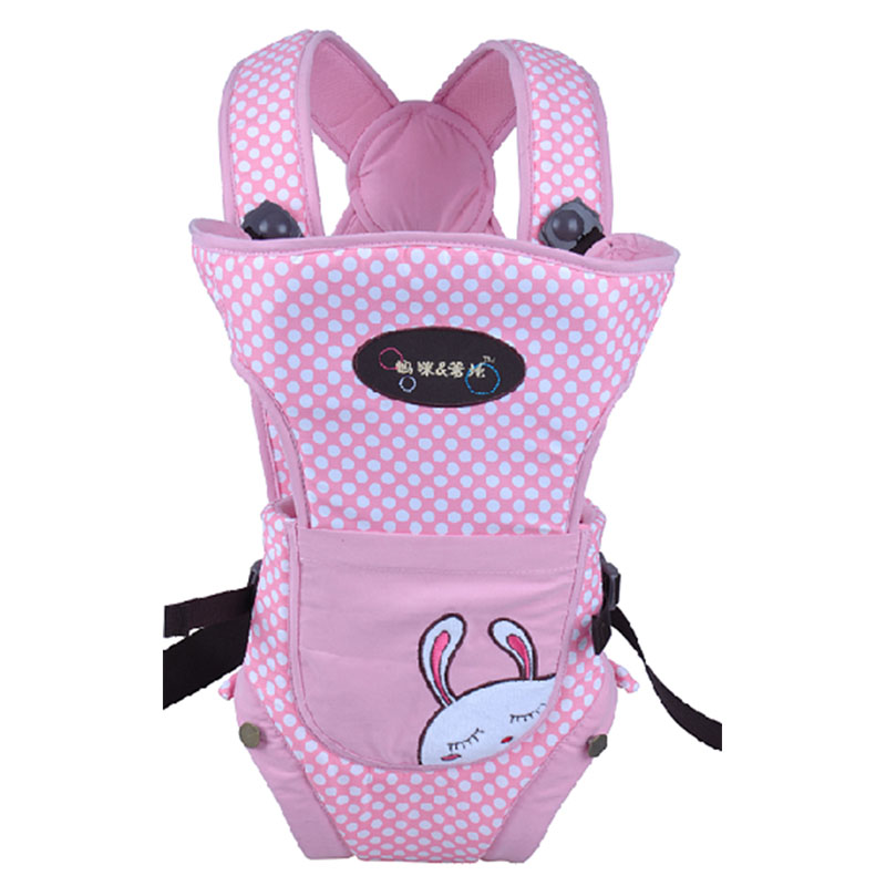 Carrier New Character 2015 New Designed Baby Carrier