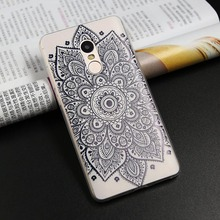 Buy Redmi Note 4 Painting Soft TPU FOR Xiaomi Redmi Note 4 Case Cover FOR Xiaomi Redmi Note 4 Pro Prime Phone Case Redmi Note 4 for $1.14 in AliExpress store