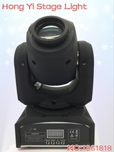 Buy 30W led moving head light Beam Effect DMX 11 Channels Stage Light spot light Show DJ equipment lighting Night Club for $83.00 in AliExpress store
