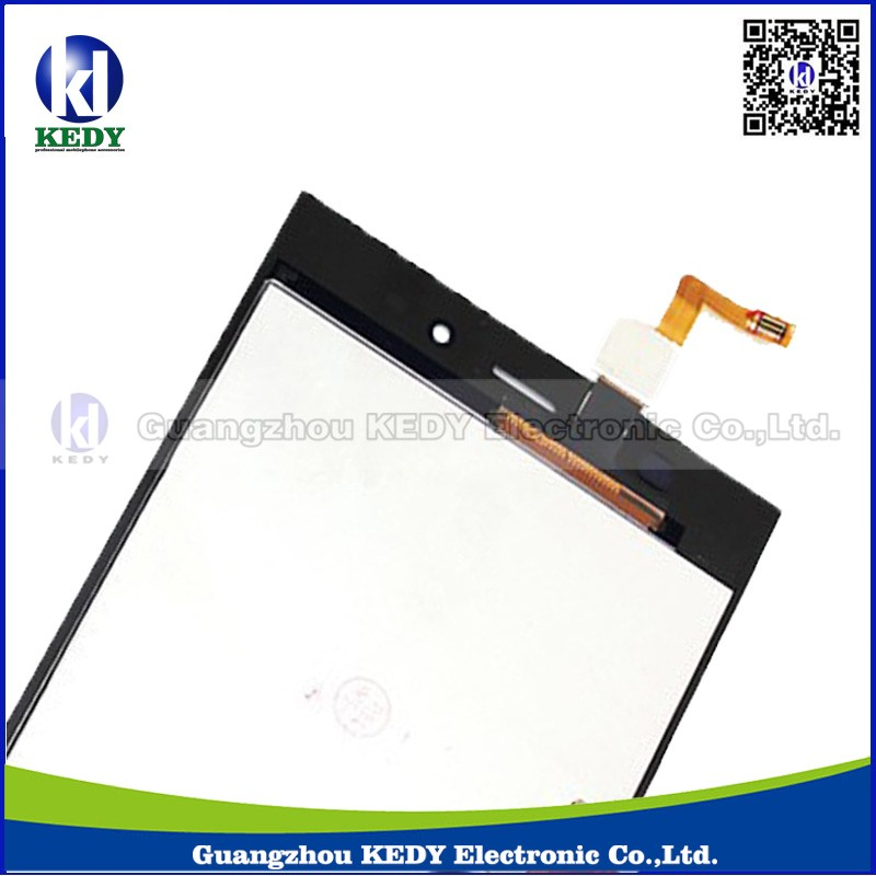 50 pcs Original Repair Parts For Xiaomi 5 M5 Mi5 LCD Display + Touch Screen Digitizer Replacement Assembly White Gold Black