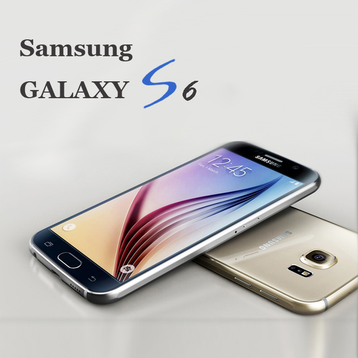 Top Selling Cell Phones for Samsung Galaxy S6 Unlocked ...