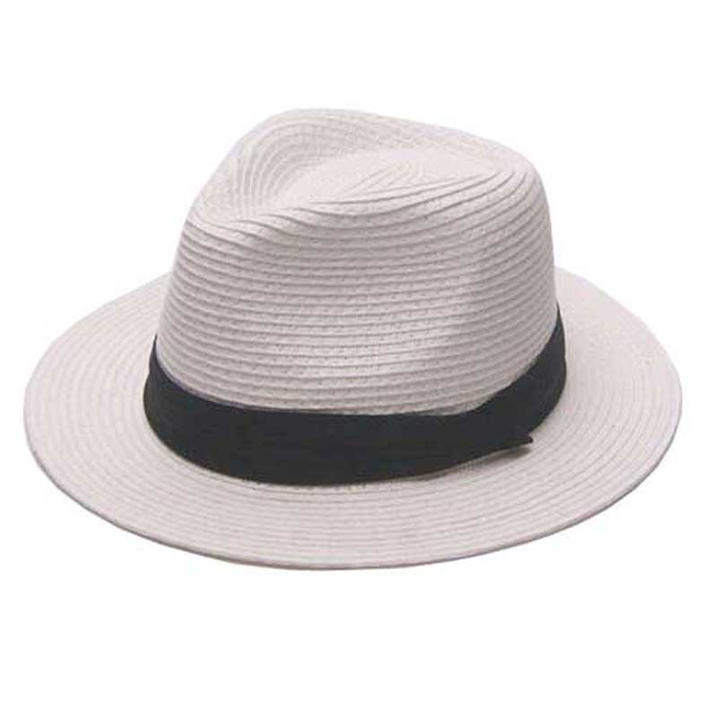 Online Buy Wholesale white fedora hat from China white ...