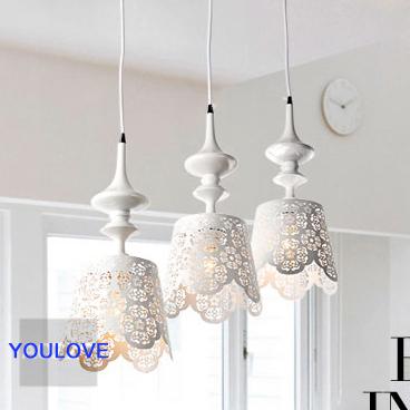 Romantische hanglampen