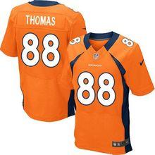 2016 Men Denver broncos, #18 Manning Customer customization,Von Miller,Paxton Lynch, white blue orange, 100% stitched logo(China (Mainland))