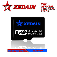 XEDAIN  Micro SD card memory cards tf card microsd mini sd card 8GB 16GB 32GB class 10   8GB  class 6 for cell phones tablet(China (Mainland))