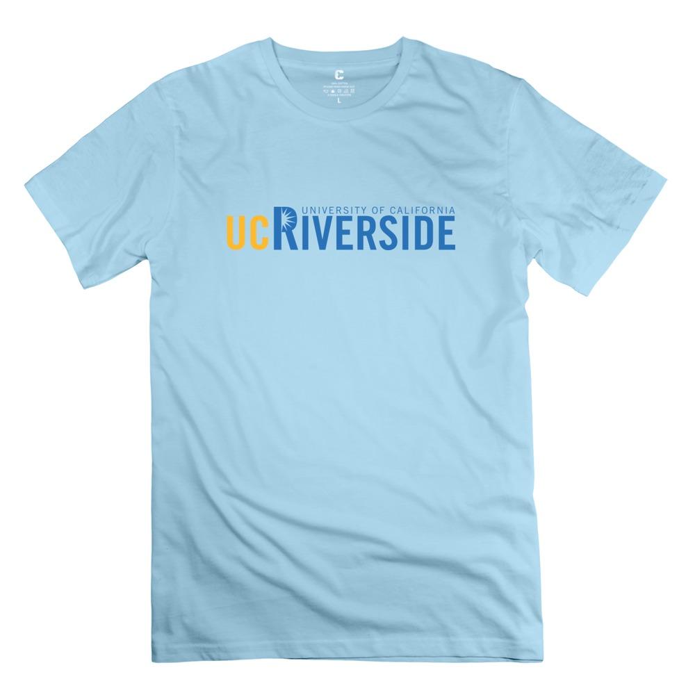 패션 캘리포니아 대학, 강변 t 셔츠 패션 O- 칼라 남성 셔츠 소년 로맨스 로맨스(China (Mainland))