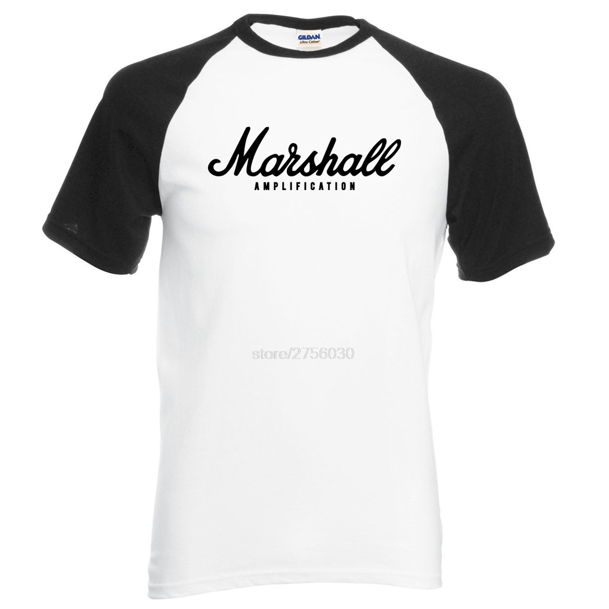 hot sale Rapper Marshall t shirt 2017 newest summer 100% cotton EMINEM raglan tee hip hop streetwear for fans hipster men S-2XL(China (Mainland))