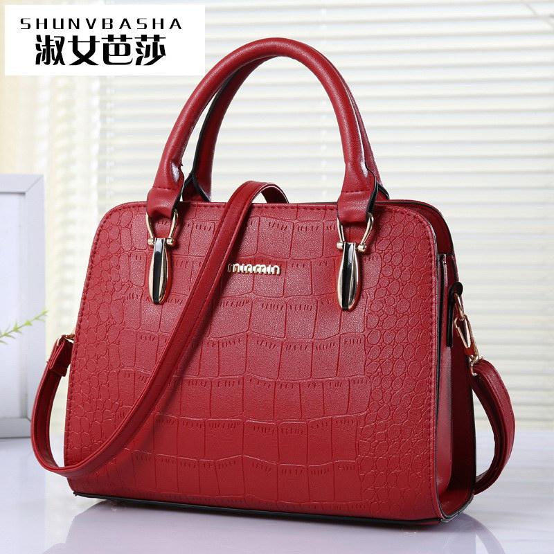 Shoulder Bags Purse Handbag Designer Crossbody Bags For Women Fashion Style 2016 Summer Hot Sale Pu Leather Solid Bag(China (Mainland))