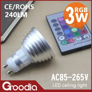 3WLED lamp /LED lawn lamp / high-power cast lights / outdoor garden lights<br><br>Aliexpress