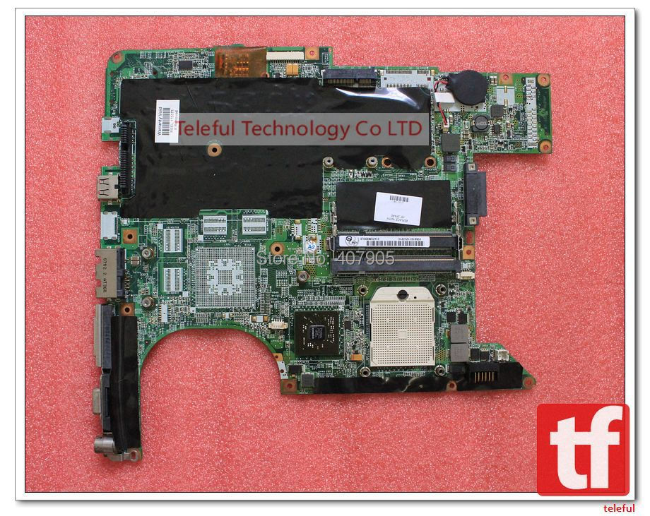 431365-001 Motherboard for HP DV6000 series Notebook model 100%Tested(China (Mainland))