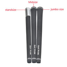 Golf Grips Tour Velvet Club Grips - Black standard Midsize And jumbo Quantity 10 PCS/LOT FREE SHIPPING(China (Mainland))