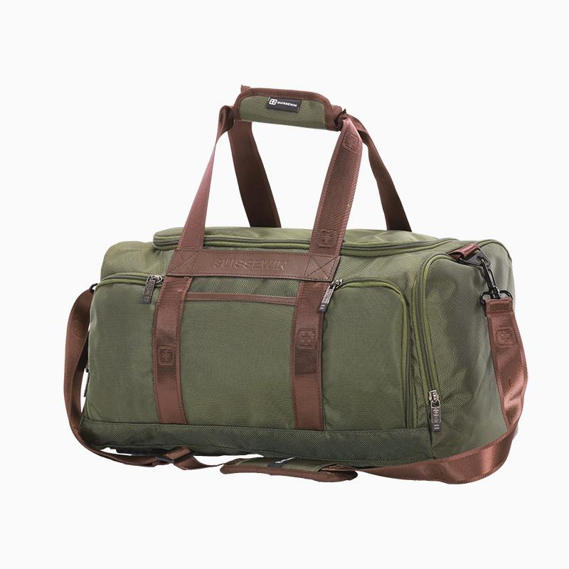 Swisswin travel bag men's messenger bag male military shoulder bag man waterproof messenger bag brand sn5011 free shipping(China (Mainland))
