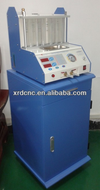 Factory price for SIEMENS pump 6 jars Fuel Injector Tester & Cleaner MST-A360 without cabinet(China (Mainland))