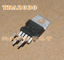 TDA2030A TDA2030 оригинальный аудио усилитель мощности цепи Прочный-XXDZ2 абсолютно-XXDZ2(China (Mainland))