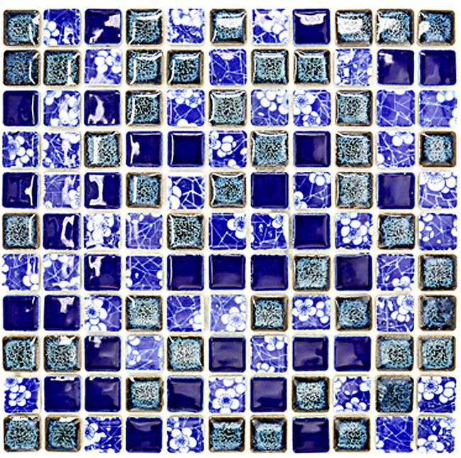 블루 꽃 타일-저렴하게 구매 블루 꽃 타일 중국에서 많이 블루 꽃 ...