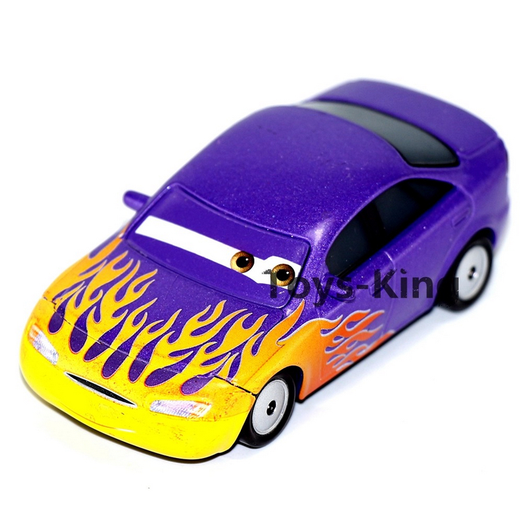 Marilyn of Pixar Cars 1,Mini Alloy Toy Car,1:55 Scale, Diecast Metal Model Classic Vehicles Collections(China (Mainland))