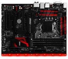 MSI motherboard B150A GAMING PRO / B150 chipsets/LGA 1151 / DDR4(China (Mainland))