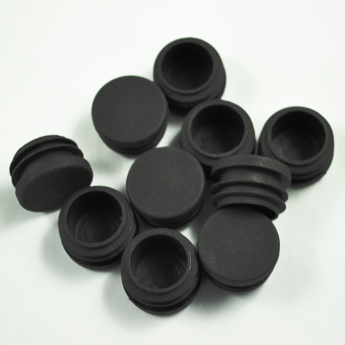 Гаджет  IMC Wholesale 10Pcs Black  Plastic Chair Table Round 30mm Leg Foot Floor Protectors Covers None Мебель