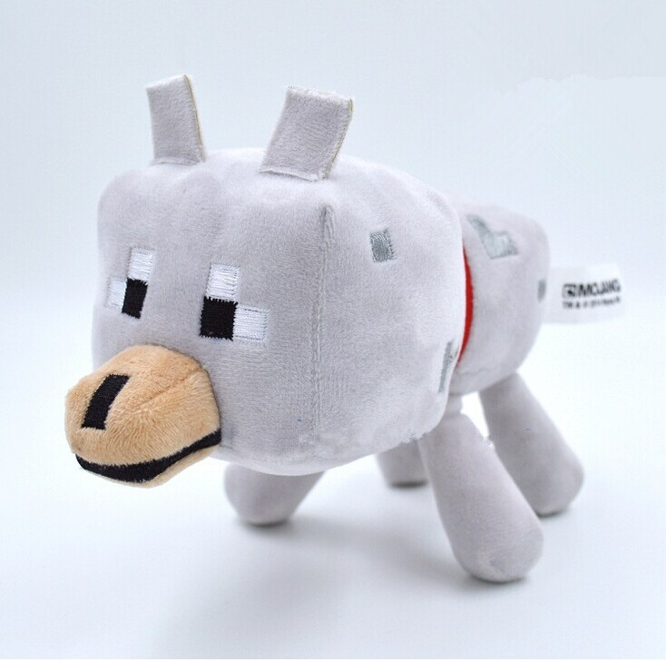 """Anime Plush Toy 7"""" with Official Tag Great Quality 10pcs per lot(China (Mainland))"""