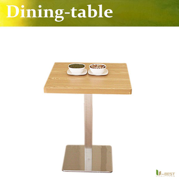 Modern square dining table tea table coffee table <br><br>Aliexpress