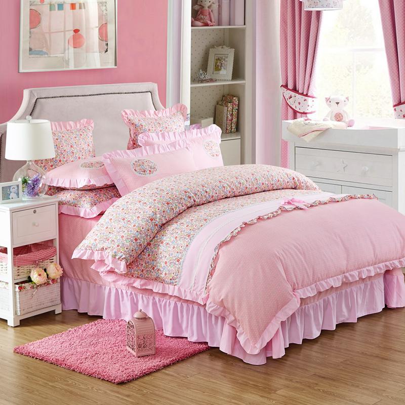 Twin princess comforter promotion shop for promotional twin princess comforter on - Twin size princess bed set ...