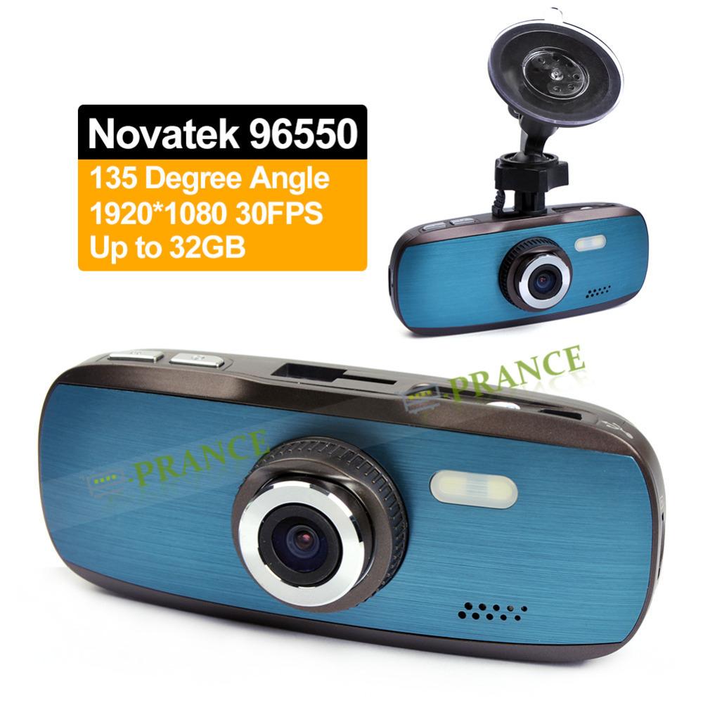E-prance 100% Original G1W Car Camera 1080P Full HD Car DVR Video Recorder Novatek 96650 2.7 inch WDR AR0330 CMOS Dash Cam(China (Mainland))