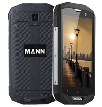 Buy MANN ZUG5S 5.0'' Waterproof Shockproof mobile phone Android 4.4.2 IP67 RAM2GB ROM 16GB 13.0MP 4G FDD-LTE WCDMA 4050mah PK BV6000 for $164.99 in AliExpress store