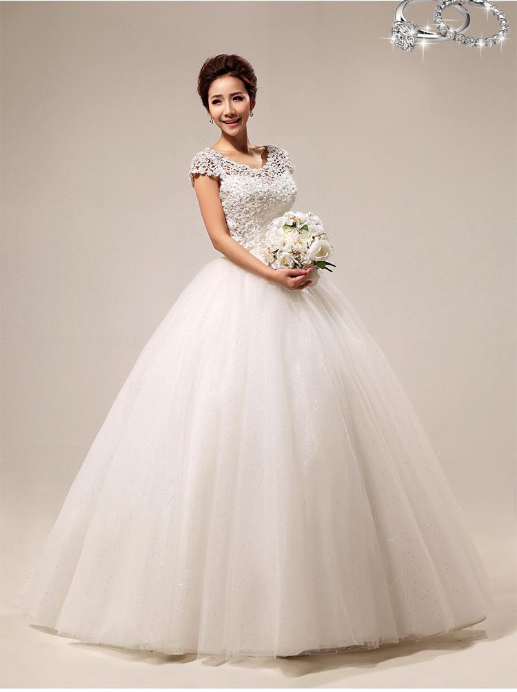 Princess Wedding Dresses for Plus Size_Plus Size Dresses_dressesss